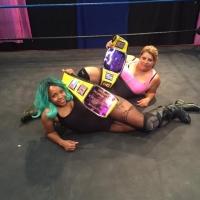 MLOW Tag Team Champions