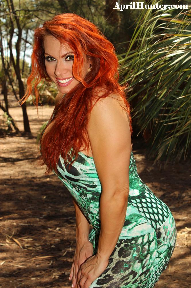 April Hunter Nude Photos 55